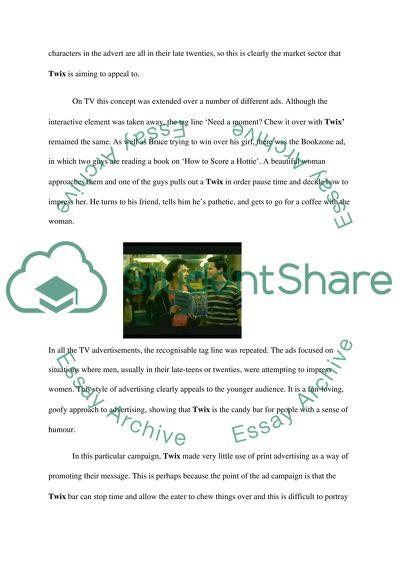 Advertising Journal #3