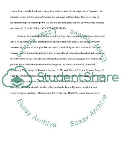 Rise of essay in english literature