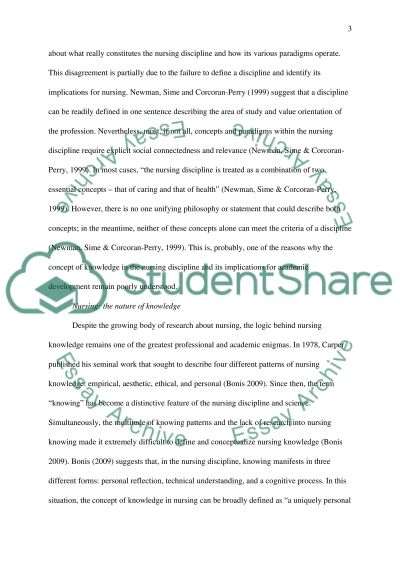 best essay on discipline Discipline for young children - discipline and punishment:  place a check by the phrase which best completes the  discipline for young children - discipline and.