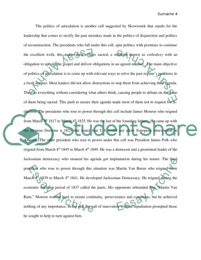 reconstruction essay intro Many ap essays will fall under the traditional 5-paragraph format (introduction, three body  following the end of reconstruction in 1876 (topic sentence #2) etc.