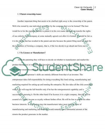 Small Business Development essay example