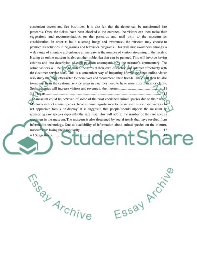 Marketing group work project essay example