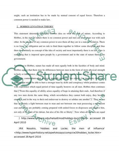 JURISPRUDENCE LAW essay example