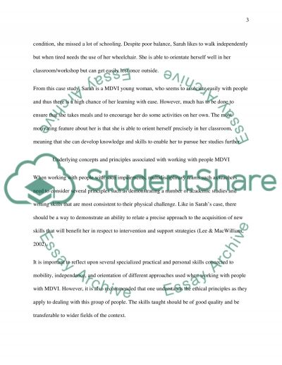 The Importance Of Providing A Quality-Learning Environment essay example