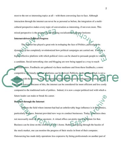 computer sciences and technology essay example  topics and well  computer sciences and technology