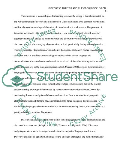 Linguistics and Reading essay example