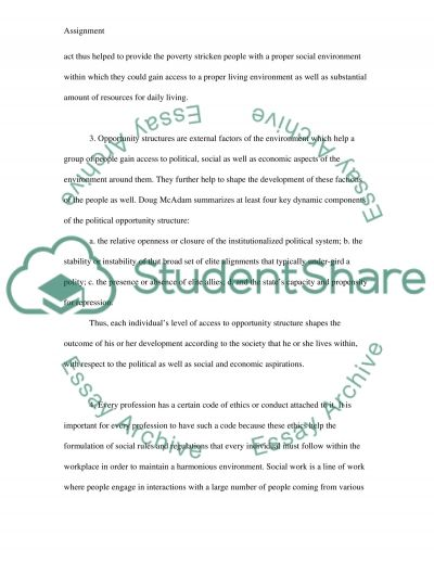 Philosophy assignment essay example