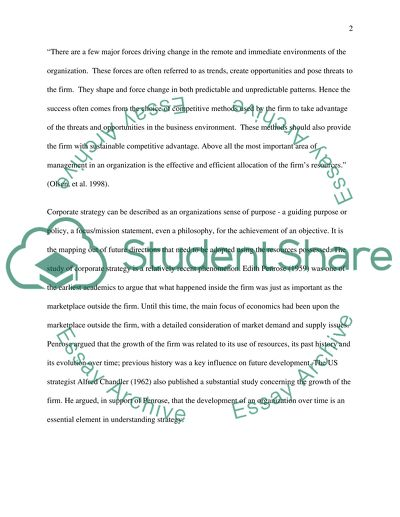 Thesis Statement Generator For Compare And Contrast Essay  How To Write An Essay For High School Students also Thesis Statement Persuasive Essay Strategic Management Essay Example  Topics And Well Written  Compare Contrast Essay Papers