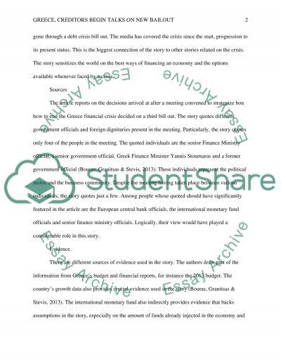 Media Literacy essay example