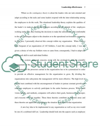 Management Bachelor Essay essay example