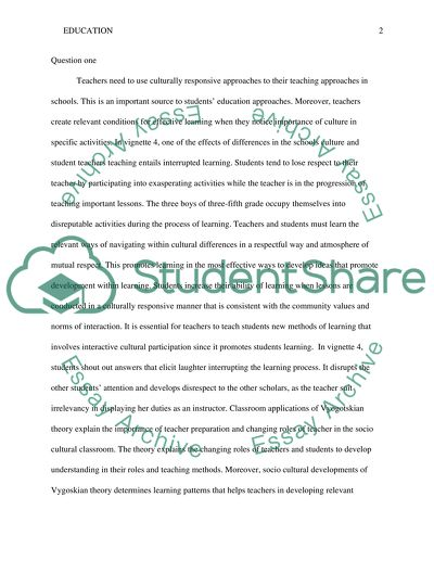 Vignette  Essay Example  Topics And Well Written Essays   Words Read Textpreview Grant Writing Services Non Profit also Example Of English Essay  Buy Reports Online For College