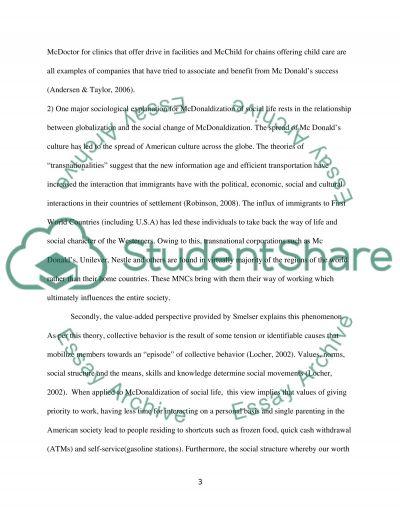 A research design paper