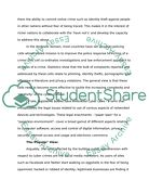 Thesis Statement Analytical Essay See  Criteria Its Not Really An Essay Thesis Statement In A Narrative Essay also Persuasive Essay Topics For High School Computer Ethics  Different Types Of Censorship Essay  Biggest