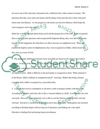 World Literature (See attched Word Document for insutruction)
