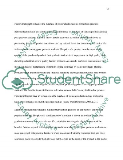 Marketing: Principles and Practice essay example