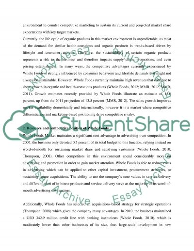 blue nile case study essay example