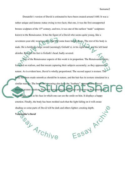 Written Assignment #2