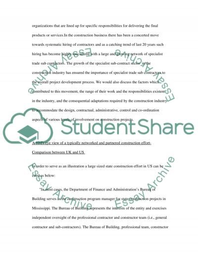 Production Management essay example