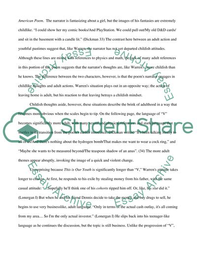 Transition from adolescence to adulthood essay how to prepare a business plan for a new business