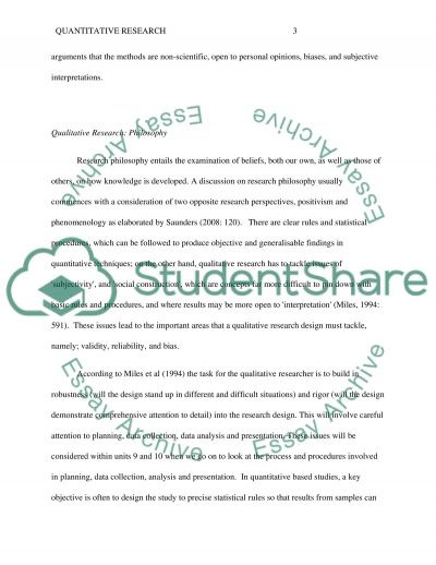 Critical Evaluation for the Presentation of Research Data in Architecture essay example