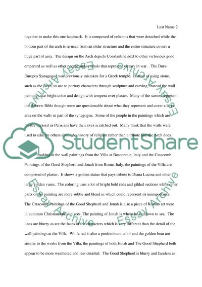 Essay Conclusion Template Editorial Writing Template Templates Conclusion  Template Project Report Science Fair Handbook
