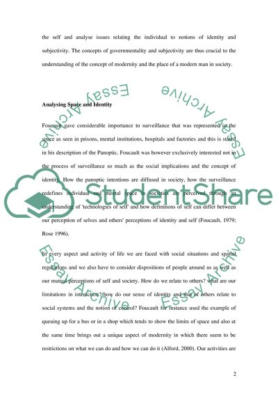 A written persuasive essay