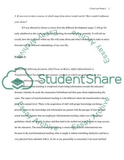 Diverse Learner Education Essay