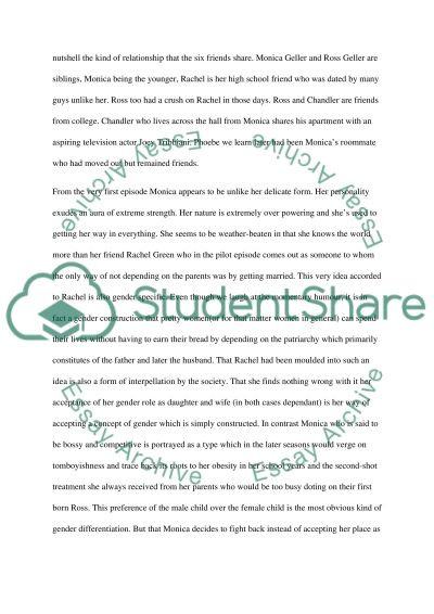 Essays In Mla Format Doing Gender The Pedestrian Essay also Essay Revise Doing Gender Essay Example  Topics And Well Written Essays   Words Holiday Essay Sample