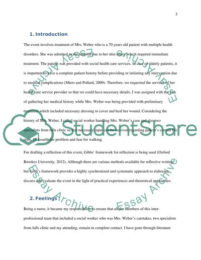 English Sample Essay The Dimensions Of Interprofessional Practice Reflective Commentary How To Write A Proposal Essay Outline also English Essay Sample The Dimensions Of Interprofessional Practice Reflective Commentary  Examples Of Thesis Statements For Persuasive Essays