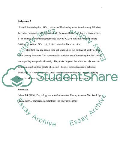 Sx-wk7 essay example