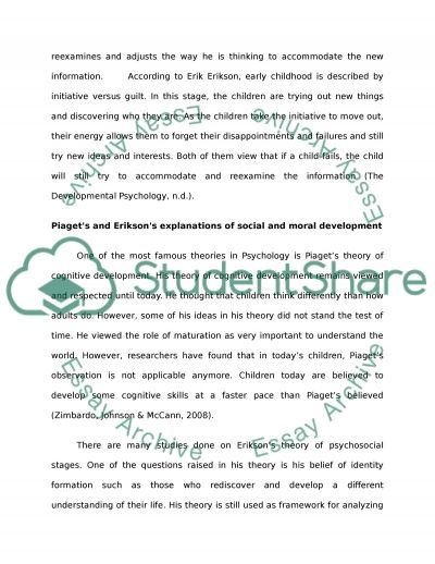 High School Application Essay Examples My Life According To Erik Erikson Essay Examples Of Attention Grabbers For Essays also Essay On Jobs My Life According To Erik Erikson Essay Custom Paper Help Indira Gandhi Essay In Hindi